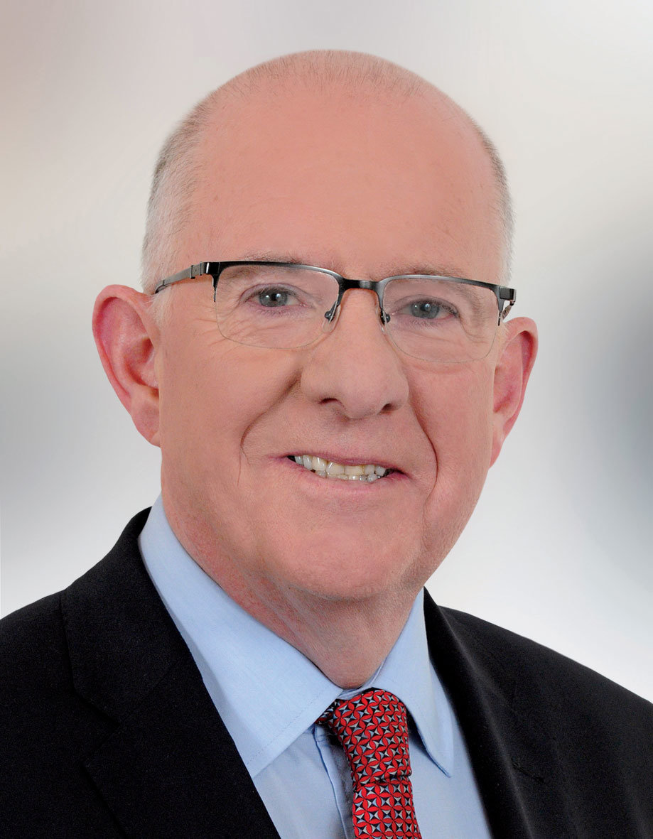 Charlie Flanagan - Minister of the Department of Foreign Affairs and Trade