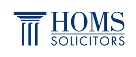 HOMS Solicitors Logo - Software Solutions - ActionPoint