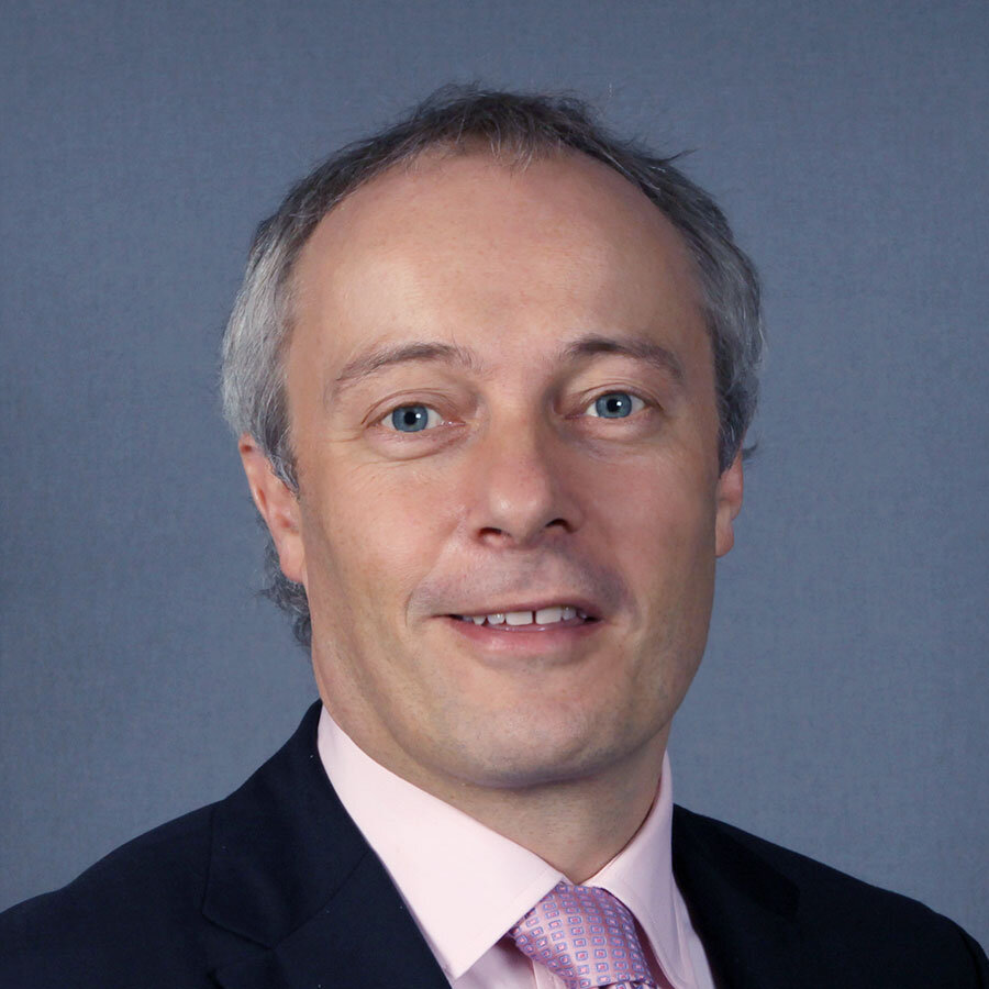 Robert Bourke - Partner at HOMS Solicitors