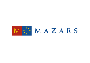 Mazars Logo, ActionPoint