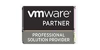 vm ware partner logo