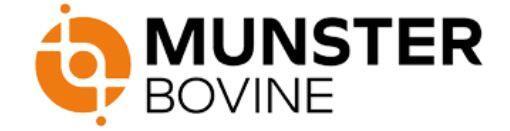 Munster Bovine Logo